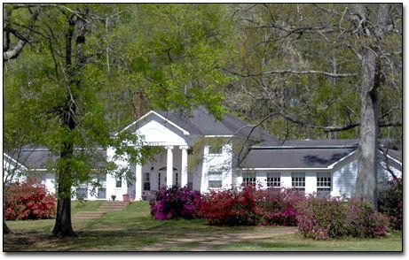 Lake Rosemound Inn Bed And Breakfast St Francisville Louisiana