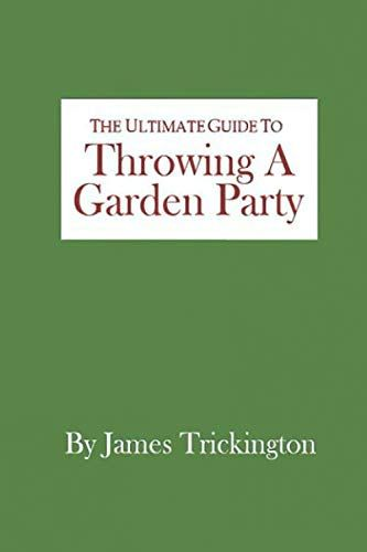 Throwing A Garden Party The Office The Ultimate Guide To Notebook
