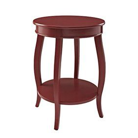 bf7cce517c12a9e4497a1caafeaeda7e - Better Homes And Gardens Round Accent Table