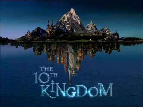 The 10th Kingdom Sequel: The House ofWolves