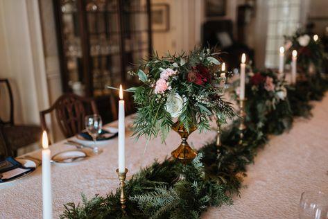 #bride #winterwedding #weddinggown  #cascadingbouquet #winterbouquet #weddingphotography #centerpieces #greenerygarland #winterweddinginspiration  #downtonabbey #greenery #roses #blushroses #burgundyroses #ferns #eucalyptus  #englishwedding #gardenroses #wildbouquet # #weddingflower #groom #groomsmen #groomstyle2019 #blush #navy #burgundy  #laceweddingdresses #winterfashion #winterbride #largebouquet #boutonniere #menstyle #weddingideas #rusticwedding #vintagewedding