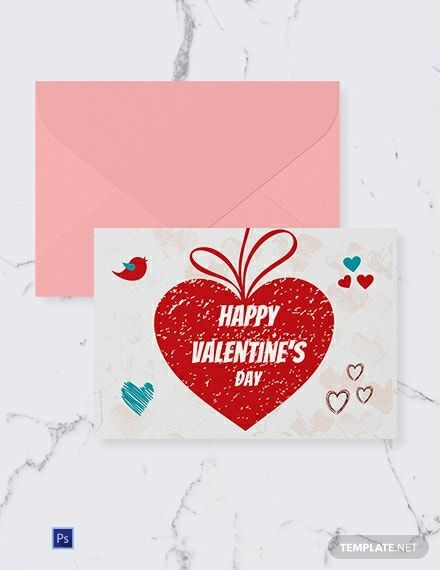 Free Personalize Valentine Greeting Card Template Psd Valentine Greeting Cards Valentines Greetings Greeting Card Template