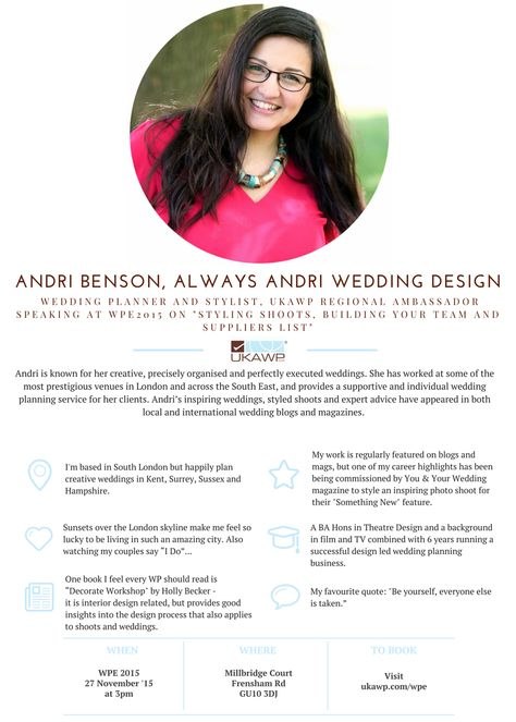 7 Best Wedding Planning Excellence WPE Images On Pinterest