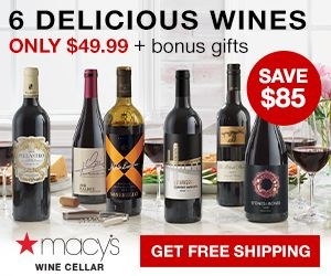 Macy S Wine Cellar Enjoy Our Best Offer Now With Free Shipping