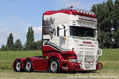 Scania R-series   Flickr - Photo Sharing!