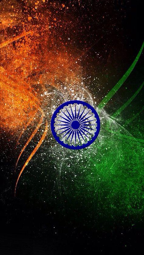 India Flag In 2019 Indian Flag Wallpaper National Flag