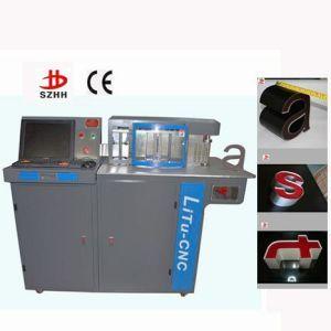 Hot Item Litu Cnc Letter Bending Machine Bend Machine Locker Storage Cnc