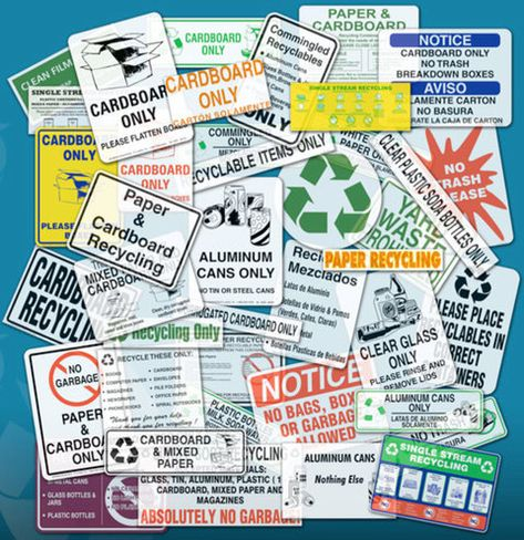Guest Lesson | Recycling as a Focus for Project-Based Learning- From the New York Times Learning Network, this article provides multiple entry-points and resources for focusing on the problem of recycling with students.