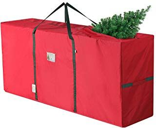 D Fantix Large Christmas Tree Storage Bag Handles Heavy Duty Xmas Tree Storage Bags Containe Tree Storage Bag Christmas Tree Storage Bag Christmas Tree Storage