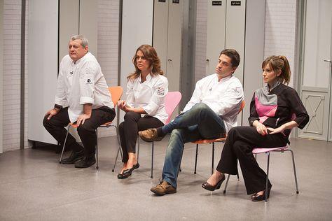 Prova de Chefes - 7º Programa - Top Chef