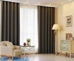 أشكال ستائر قطيفة مودرن سادة ومشجرة Home Decor Decor Home
