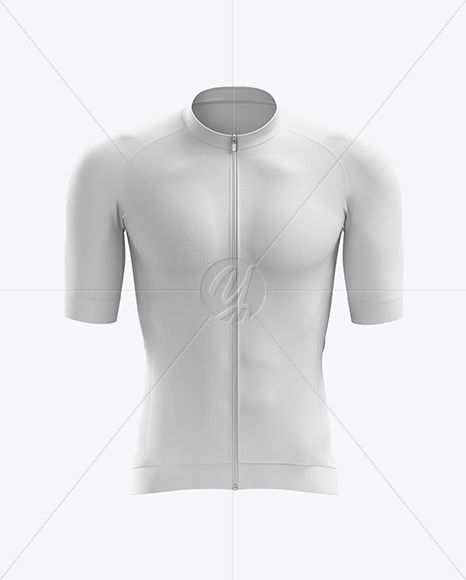 Download Men S Cycling Speed Jersey Mockup Front View In Apparel Mockups On Yellow Images Object Mockups Clothing Mockup Mockup Free Psd Psd