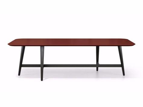 Roche Bobois Tavolini Da Salotto.Tavolino Laccato Da Salotto Octet Collezione Les