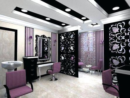 Tokeo La Picha La Hair Salon Design Ideas For Small Spaces Salon