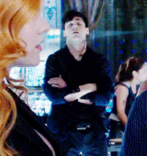 Me whenever clary and jace are on screen #movie #movie #screen