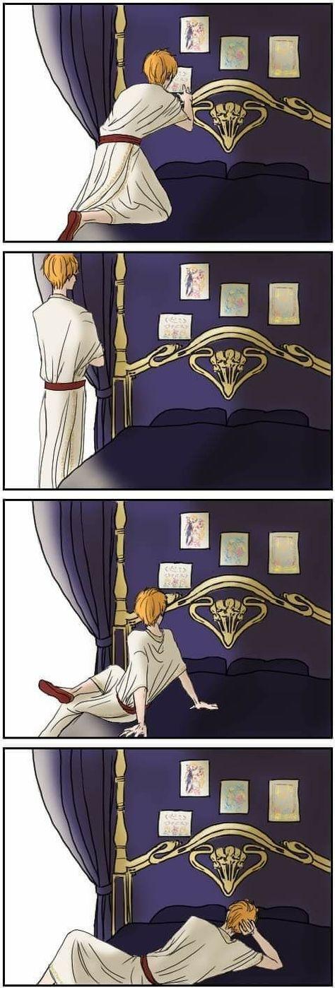 77話 ある日お姫様になってしまった件について