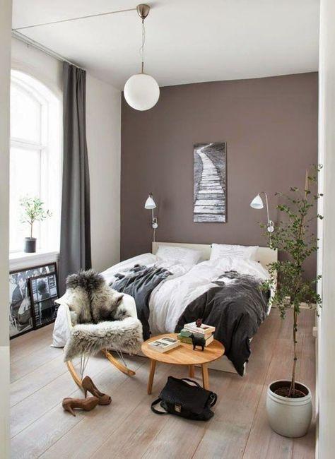 Déco chambre : un coin nuit cocooning et cosy | Bedrooms ...