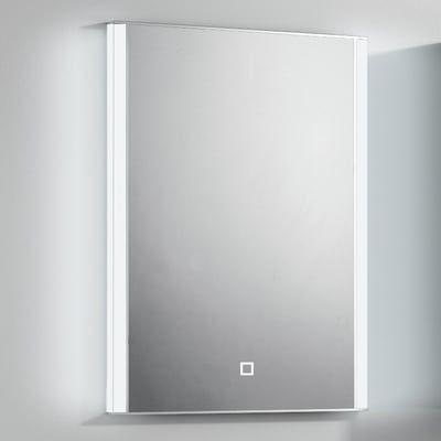 Specchio Bagno 60 X 60.Specchio Bagno Con Luce Led O Senza Luce Prezzi E Offerte Online