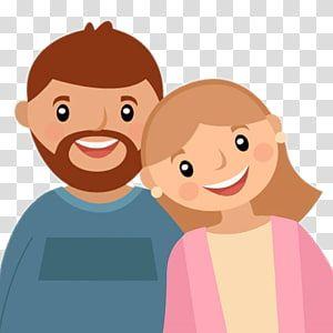 Man And Woman Illustration Parent Computer Icons Parents Transparent Background Png Clipart Family Cartoon Cartoons Png Parenting Pictures
