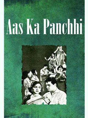 Aas Ka Panchhi (1961) Hindi in HD - Einthusan | Bollywood