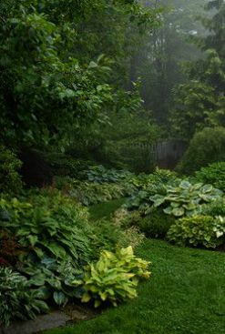 Traditional Colonial Landscape Not Cottage Garden Ornaments