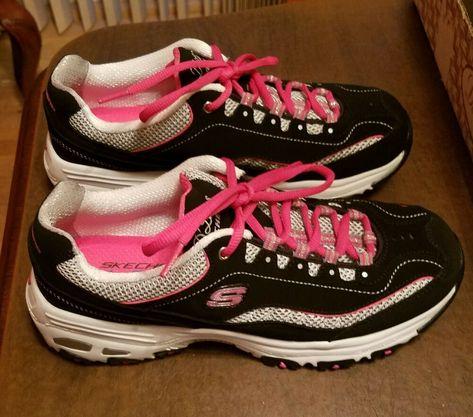 Skechers Women/'s   D/'lites Life Saver Sneaker