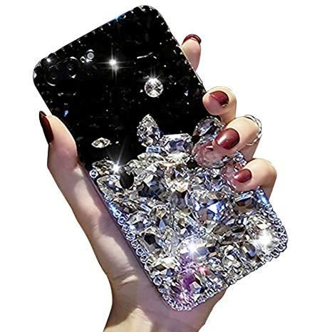 coque samsung j5 2017 strass | Sequins, Electronic products, Case