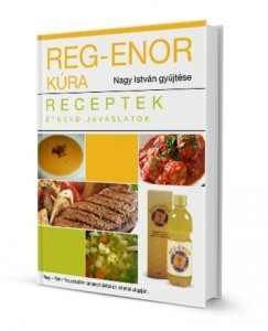 regenor étrend minta dm fogyókúra