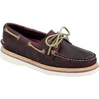 Amazon.co.jp: スペリートップサイダー Sperry Top-Sider Grayson Shoe - Women's Bordeaux アウトドア レディース 女性用 靴 シューズ ブーツ 並行輸入: 服&ファッション小物