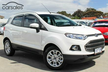 2016 Ford Ecosport Titanium Bk Auto Ford Ecosport Cars For Sale Used Cars