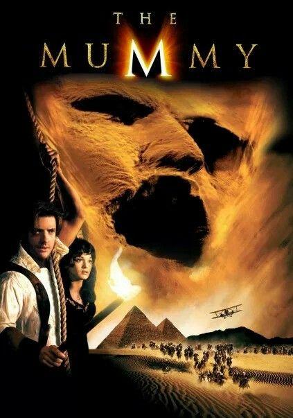 A Mumia 1999 Com Imagens A Mumia Filmes Completos Online Gratis