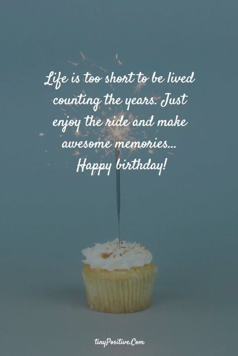 144 Happy Birthday Wishes And Happy Birthday Funny Sayings 1 #birthdayquotes