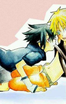 I'm In Heat! (Sasuke X Naruto) | sasunaru ʕ•ᴥ•ʔ | Naruto