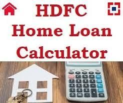 Why And How You Use Hdfc Home Loan Calculator Loan Calculator Home Loans Loan