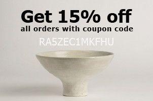 Get 15% off for all orders with coupon code | Zen Design | Zen