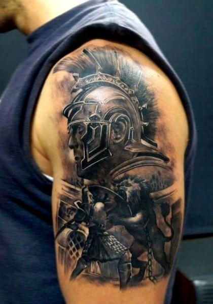 Top Tattoos For Men Ideas