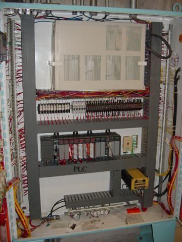Learn CNC ladder logic, CNC controls, Learn PLC programming