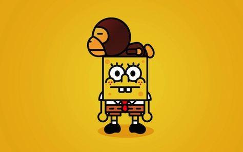 Download Best SpongeBob New iPad HD wallpapers free