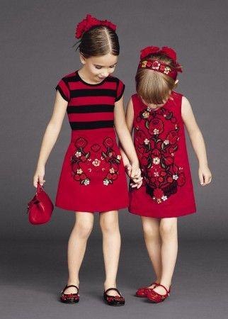 صور ملابس اطفال تجنن سيدات مصر Kids Dress Kids Dresses Kids Outfits
