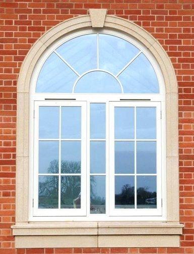 Front Window Design