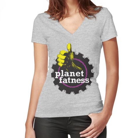 Flattering slim fit soft jersey t-shirt with v-neck. Solid colors are 100% cotton, heather colors are cotton blend. Range of colors available, with the option to print on front or back. Size range S-2XL.