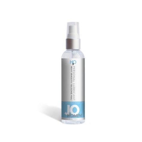 System Jo Personal H2o Women S Lube 4 Ounce Bottle By System Jo