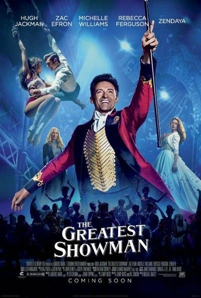 Watch Free The Greatest Showman 2017 Latest Full Hd