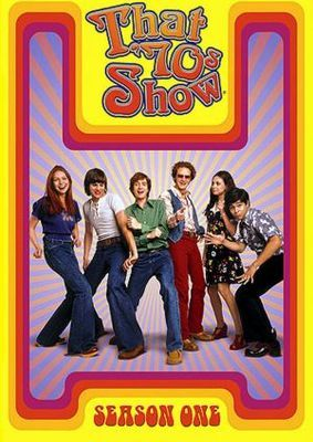 Hot That 70s Show Classic US TV Series Actor New Art Poster 12x18 24x36 T-2231
