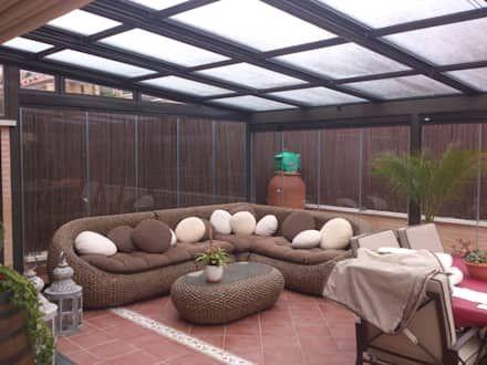 Resultado De Imagen Para Jardines Interiores En Alta Definicion Diseno De Terraza Decoracion De Lujo Cierres De Terrazas
