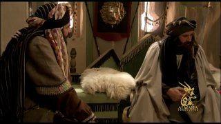 مسلسل عنترة بن شداد ـ الحلقة 10 Dailymotion Animals Dogs