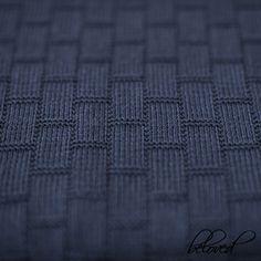 Baby Blanket Knitting Pattern Squares Baby Blanket by belovedLT