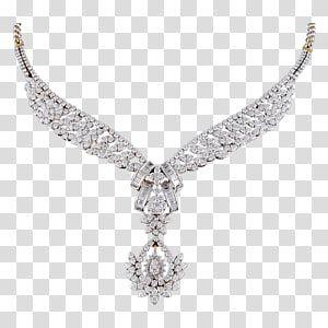 Diamond Necklace Earring Charms Pendants Jewellery Diamond Transparent Backgr Sterling Silver Necklace Diamond Gold Costume Jewelry Necklace Pendant Jewelry
