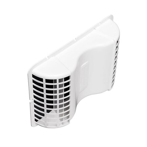 Find Deflecto 72mm 125mm Plastic Under Eave Vent At Bunnings Warehouse Visit Your Local Store For The Widest Range With Images Cold Prevention Eave Vent Shed House Plans