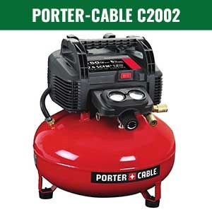 Porter Cable C2002 Air Compressor In 2020 Porter Cable Air Compressor Pancake Air Compressor Porter Cable